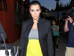 Kim Kardashian: Einmal wöchentlich zum Gesichtssauger