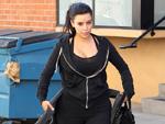 Kim Kardashian: Bleibt dem 'K' treu