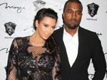 Kim Kardashian und Kanye West: Erst Geburt, dann Hochzeit?