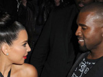 Kim Kardashian und Kanye West: Turteltauben in New York