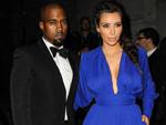 Kim und Kanye: Hochzeitsgäste werden reich beschenkt