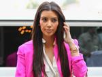 Kim Kardashian: Kauft den Beckingham-Palace?