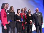 Gala für die Kindernothilfe in Berlin: Stars ehren die Helfer notleidender Kinder