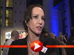 Anouschka Renzi über Kindererziehung