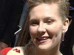 """Kirsten Dunst: """"Ich bin auf so viele Filme stolz"""""""