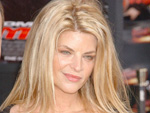 Kirstie Alley: Boykottiert Abercrombie and Fitch