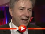 Klaus Wowereit freut sich auf den Frühling 2013