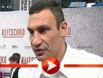 Vitali Klitschko verrät seine Träume