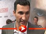 Wladimir Klitschko über seine Beziehung zu Hayden Panettiere