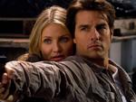 Tom Cruise und Cameron Diaz: Machen Station in München