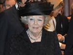 Königin Beatrix der Niederlande: Räumt überraschend den Thron