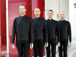 Kraftwerk: Machen Stimmung für Radiohead!
