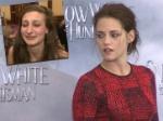 Kristen Stewart und Charlize Theron: Beglücken Fans in Berlin – Heul-Krampf!