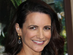 Kristin Davis: High-Heel-Abstinenz