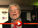 Hardy Krüger: Sein Rezept um alt zu werden