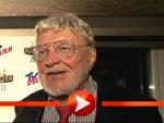 Hardy Krüger: Er amüsierte sich wie Bolle beim Jupiter Award