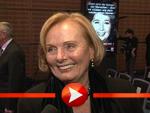 Ruth Maria Kubitschek: Die Grand Dame des deutschen Films wird 80!