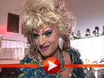 Olivia Jones über Glitter und Glamour
