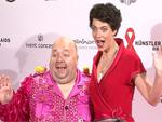 Künstler gegen Aids-Gala: Promis über ihre Aufklärung!