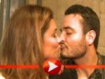 Küsse machen Jana Ina und Giovanni Zarrella scharf