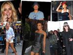 Die Bilder der Woche: Lindsay Lohan, Ozzy Osbourne, Cameron Diaz, Chaze Crawford …