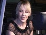 Kylie Minogue: Glückliches Hundeleben