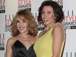 Dannii Minogue: Entwickelt Schwangerschaftsgelüste