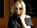 Kylie Minogue: Dicke Luft im Liebesnest