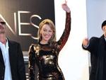 Kylie Minogue: Durch Brustkrebs furchtloser