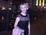 Kylie Minogue: Verliebt, verlobt, verheiratet?