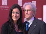 European Ladies Golf Awards: Bernd Herzsprung sehr verliebt!