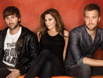 Hillary Scott: Lady Antebellum-Sängerin erstmals Mutter