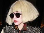 Lady Gaga: Hat sie das Tee-Gesicht?