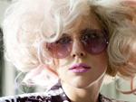 """Lady Gaga: In """"Men In Black 3""""?"""