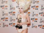 Lady Gaga: Schüchternes Wunderkind