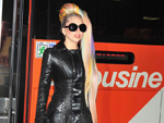 Lady Gaga: Winkt Rolle in 'Zoolander 2'