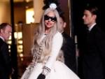 Lady Gaga: Für ihr Engagement ausgezeichnet