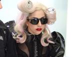 Lady Gaga: Schnulleralarm!