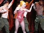 Lady Gaga: Ab jetzt nur noch glutenfrei