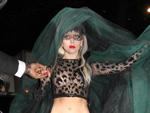 Lady Gaga: Konzert ab 18