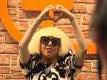 Lady Gaga: In königlicher Gesellschaft