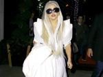 Lady Gaga: Wieder auf der Bühne