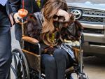 Lady Gaga: Ruhm hat Schattenseiten