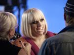 Lady Gaga: Hat Spaß bei RTL II