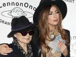 Lady Gaga: Spendet Lennon-Friedenspreis