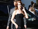 Lana Del Rey: Zu erschöpft für die Bühne
