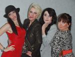 LaViVe: Neu-Popstars geben ihre erste Audienz