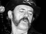 Lemmy Kilmister: Abschieds-Party im Rainbow