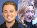 Leonardo DiCaprio und Kate Winslet: Helfen letzter Titanic-Überlebender