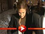 Leonardo DiCaprio und Bar Refaeli schlüpfen ins Hotel